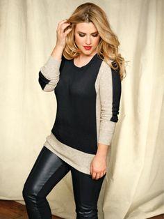Wer wünscht ihn sich nicht – den perfekten Kleiderschrank? Gefüllt mit vielen tollen Sachen, die jeden Tag aufs Neue kombiniert werden können.