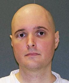 ICYMI: Texas governor weighs parole board's advice on inmate's fate