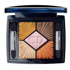 CHRIISTIAN DIOR MAKEUP COLLECTION | Christian Dior Croisette Makeup Collection for Summer 2012