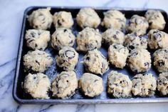 The Perfect Chocolate Chip Cookie  on Food52