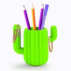 Buy Cactus Desktop Organiser from our Desk Organisers range at Red Candy, home of quirky decor.