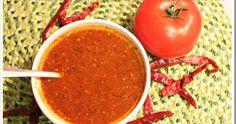 Salsa Taquera recipe, Receta de salsa taquera, How to make salsa taqueria style, salsa para tacos al pastor, salsa de chile de arbol. Salsa recipes, Mexican restaurant salsa,