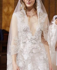 Reem Acra is a renowned international designer known for her breathtaking collections in Ready-to-Wear and Bridal. Reem Acra Wedding Dress, Wedding Dresses, Ever And Ever, Romantic Things, Forever Yours, Fantasy Dress, Lucky Star, Material Girls, Free Spirit