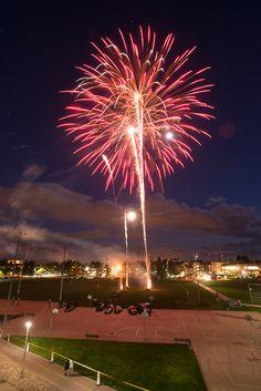 Homecoming at Colorado State University   Flickr - Photo Sharing!