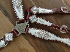 Our Custom Leather Horse Tack Is Made To The Highest Standards. Using Only Genuine Herman Oak Leather And Swarovski Crystal. Barrel Racing Saddles, Barrel Racing Horses, Horse Saddles, Horse Halters, Horse Bridle, Horse Gear, Bling Horse Tack, Western Horse Tack, Horse Barns