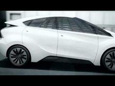 MITSUBISHI CA-MiEV 300 km Range Electric Concept Vehicle 80 Kw Motor  28 kWh Li-ion battery pack  300 km / 186 mile range per charge   Cd= 0.26  Wireless Charging