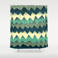 Boohoo! Shower Curtain