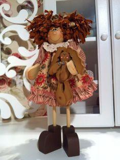 Boneca Kika! www.elo7.com.br/lepoeme fla-fagundes@hotmail.com