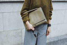 Autumn culottes to fall in love with | Dreaming of Chanel