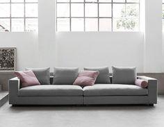 Soffa nedervåningen. Finns i många färger. landscape_grey_front_796x515