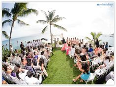 Sugarman Estate Maui Wedding location
