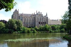 Abbaye Saint Pierre de Solesmes (72300)