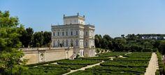 Villa Borghese, residenza di Paolina Bonaparte e del principe Borghese  #italianart #ottocento #napoleon #paulinebonaparte #italy #masterpiece