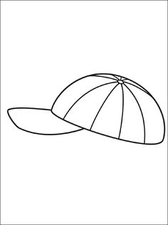 Kleurplaat van een Kepie | Gratis kleurplaten Weather Seasons, Ocean Themes, Dutch Artists, Wall Patterns, Coloring Book Pages, Printable Coloring, Toddler Crafts, Preschool Activities, Strand