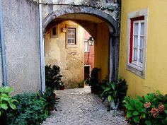Sintra, Portugal (by RiCArdO JorGe FidALGo)