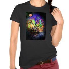 Funny world 3 t-shirt
