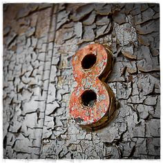 eight by M. Rosenberg at the Eastern State Penitentiary in Philadelphia on Flickr