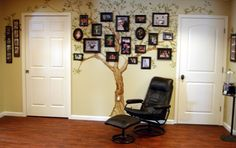 Great Paint for Great Homes: A Family Tree