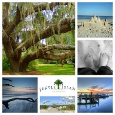 Have you been dreaming of an affordable beach getaway? Head to Jekyll Island! Visit us online at www.jekyllisland.com.