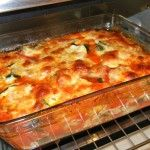 courgette,viande hachée,tomacoulis   Recettes Cookeo