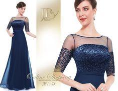 Rochie de seara Freya JRV Dark Blue Comanda tel.: 0736.358.802