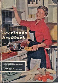Neerlands Kookboek