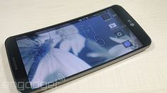 南韓版 LG G Flex 已經可以升上 Android 4.4
