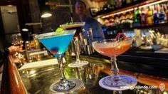 Nuevo bar de cocktails en Oporto