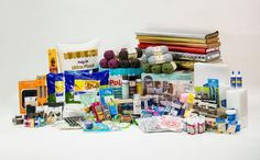 The Craft Mania Grand Prize Giveaway