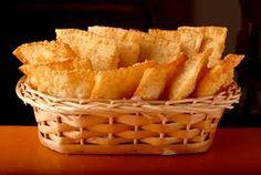 Receitas Rápidas e Fáceis: Receita de massa de pastel frito caseiro