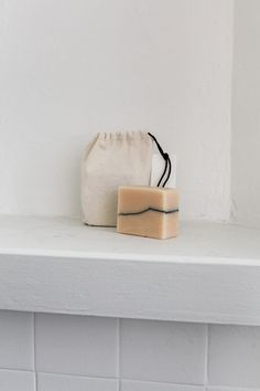 Shea Butter with Coconut Milk | Sphaera Soaps $20 from Wellington