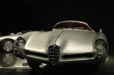 1955 Alfa Romeo BAT 9 Images | Pictures and Videos