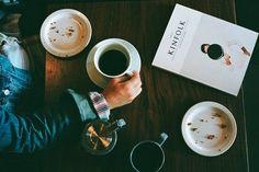 coffee + kinfolk.