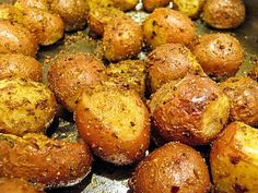 dish inspiration whole indian spiced baby potatoes source the spiced ...