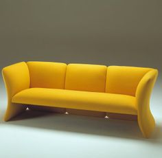Nanna Ditzel; U0027Mondialu0027 Sofa For Getama, ...