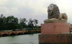 Roorkee Ganga Canal