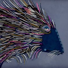 My latest blog post, which includes the art of Jennifer Davis.    http://inkandalchemy.blogspot.com/2012_12_16_archive.html