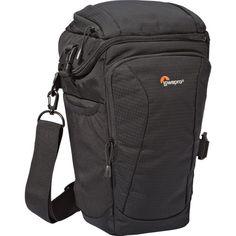Lowepro Toploader Pro 75 AW II Holster Bag for DSLR LP36774 B&H