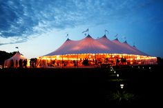Wedding marquee styles. Sperry tent. Papakata #wedding #tipi #tent #marquee