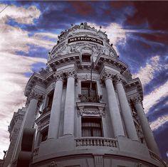 thesuites MADRID, elige tu localización: www.thesuitesresidences.com • photo by @throbg #madrid #archilovers #thesuites #residences #thesuites #nohotels