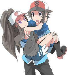 Pokemon BW