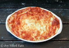 Twice Baked Spaghetti Squash - THM FP, Low Carb, Grain Free - This is the best fuel pull I've ever eaten. I am totally not exaggerating. This is so rich and creamy you would never guess it is low carb and low fat. Spaghetti Squash Casserole, Spaghetti Squash Recipes, Low Carb Recipes, Cooking Recipes, Paleo Recipes, Trim Healthy Momma, Joy Filled Eats, Favorite Recipes, Fuel Pull