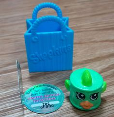 Shopkins Season 2 Limited Edition
