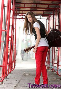 Tiffany Alvord Photo Shoot   photo