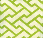 Green Graphic Wallpaper
