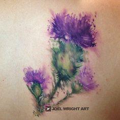 http://www.joelwrightart.com/wp-content/uploads/2013/08/purplethistletattoo.jpg