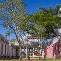 Biblioteca Paulo Freire / 3C Arquitetura e Urbanismo