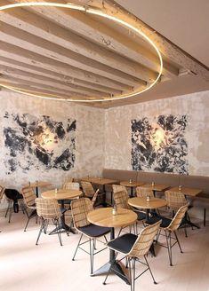 #restaurantdesign