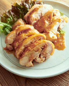 13分で完成する鶏肉チャーシュー。クリスマスやおせちにも(ESSE-online) - Yahoo!ニュース Chicken Wings, Shrimp, Steak, Bakery, Cooking, Food, Yahoo, Recipes, Kitchen