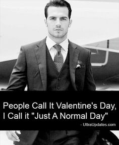 Valentines Day Quotes 21 Sarcastic Valentines Day Quotes & Sayings Images  Helpful .